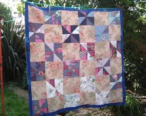 Josie's quilt