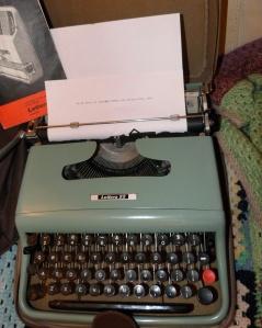 typewriterafter