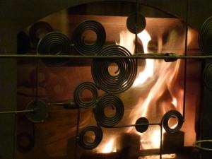 firescreen