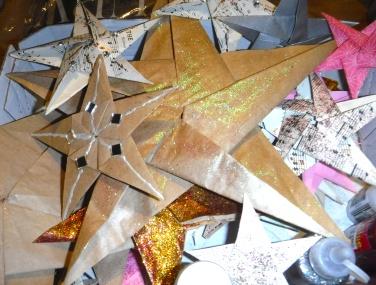 origamistarslight